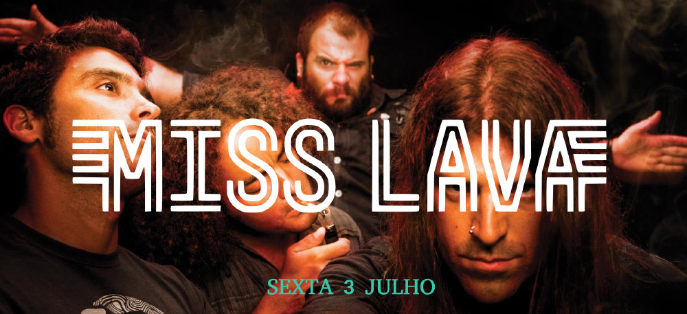 Miss Lava